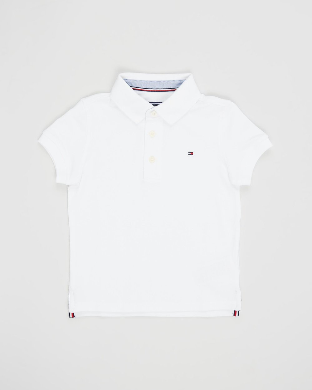 4f59a3f7 Tommy SS Polo - Kids by Tommy Hilfiger Online | THE ICONIC | Australia