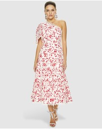 Talulah - Dance and Romance Midi Dress