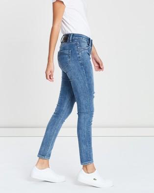 DRICOPER DENIM Lauren Denim Jeans - Jeans (Mid Wash)