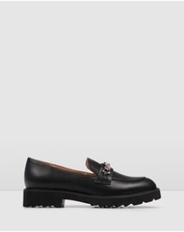 Jo Mercer - Shilo Loafers