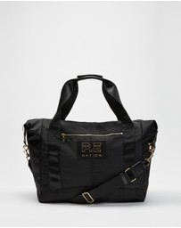 P.E Nation - Set Shop Gym Bag