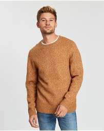 Staple Superior - Vance Chunky Knit