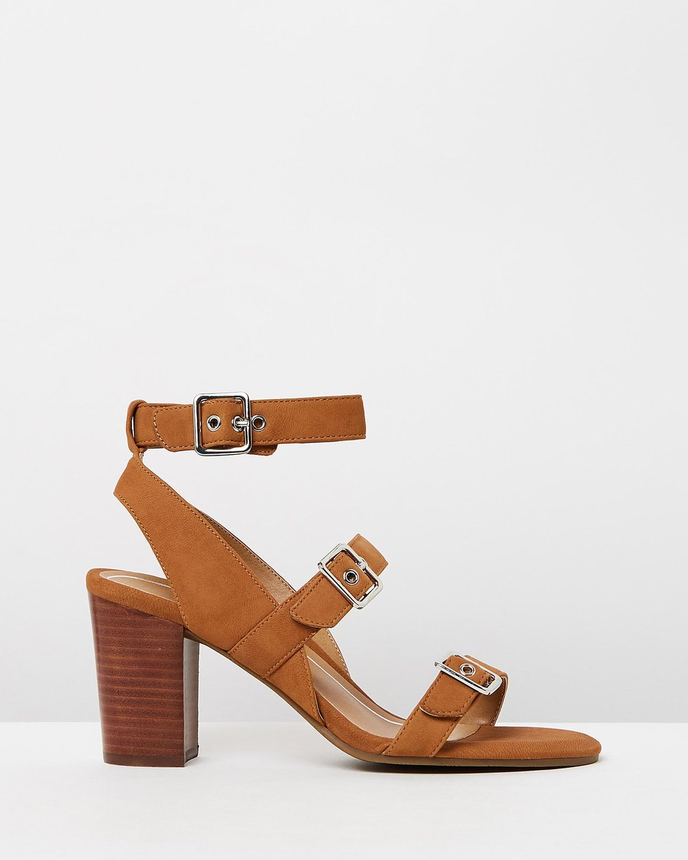 5dc30db561b4 Carmel Heeled Sandals by Vionic Online