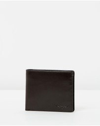 R.M. Williams - Tri-Fold Yearling Wallet