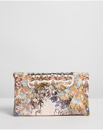 Camilla - Embellished Clutch