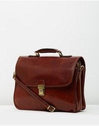 Republic of Florence - The Berlin Briefcase