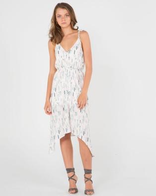 Amelius – Kala Dress Multi