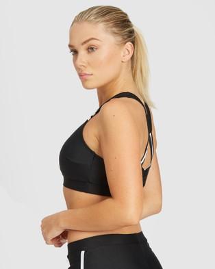 EN GARDE Apparel EG Reflect Set Two - Sports Bras (Black)