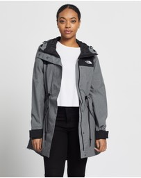 The North Face - Metroview Trench
