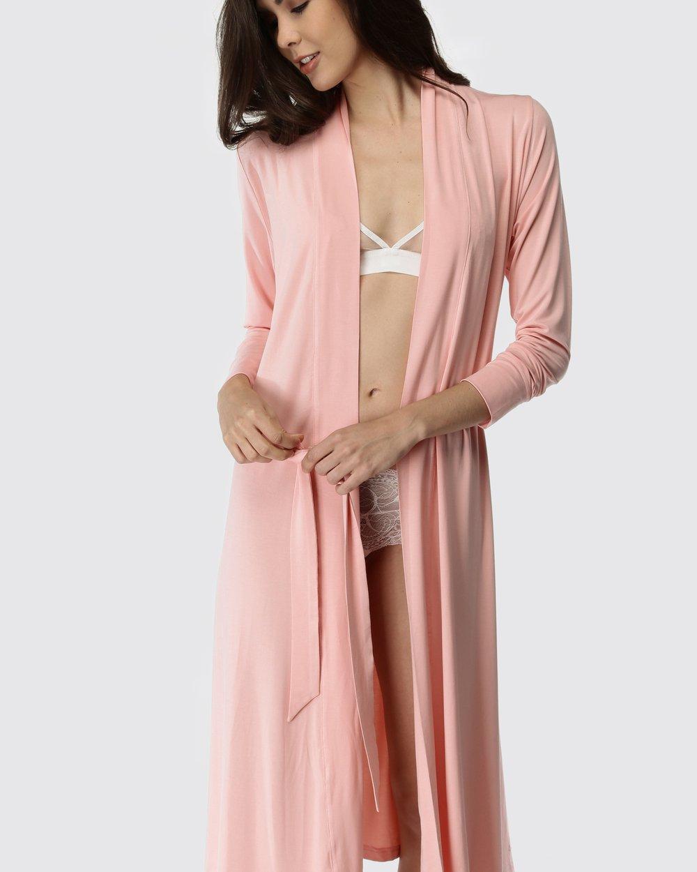 7727b918ac Wanderlust Robe by Deshabille Sleepwear Online