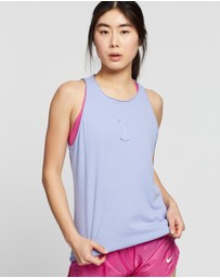 Nike - Dry Yoga 2 Soft Wash Tank