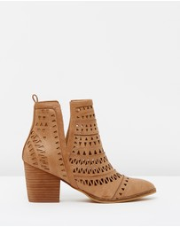 Verali - Karina Ankle Boots
