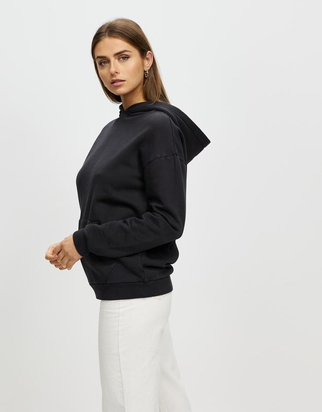 Women Jura Hooded Fleece