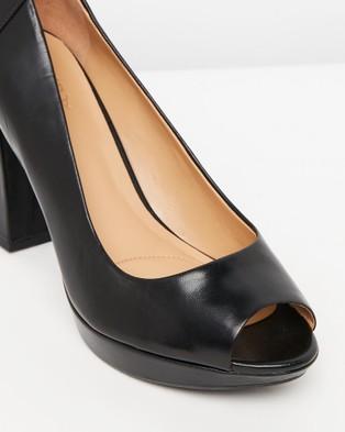 Naturalizer Amie - Heels (Black)