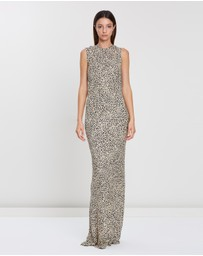 Rebecca Vallance - Anya Maxi Dress