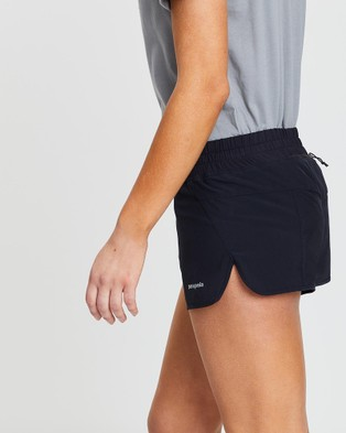 Patagonia Women's Nine Trails Shorts 4