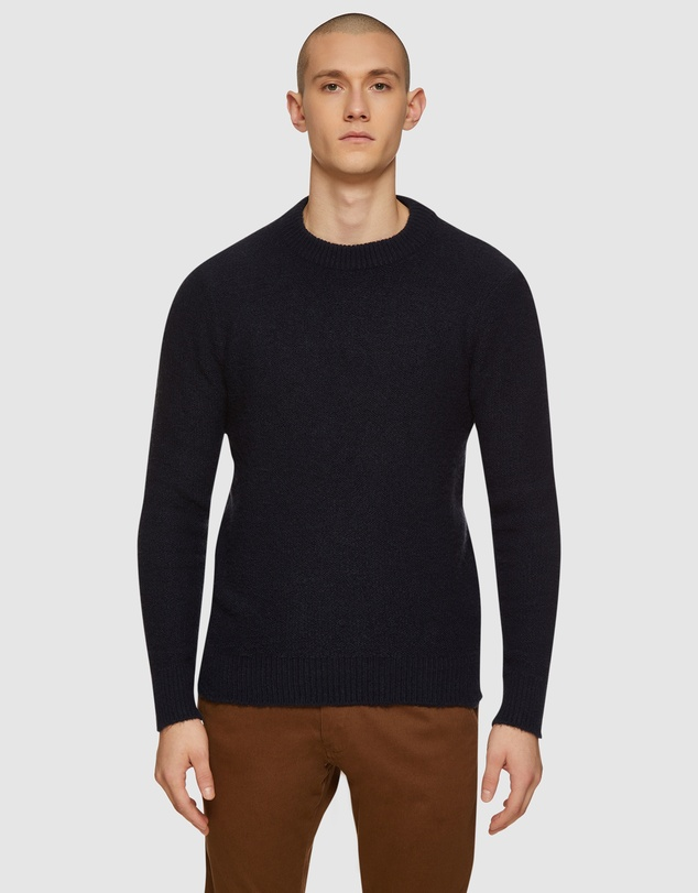 Oxford - Leo Crew Neck Knit
