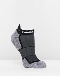 Running Bare - Keep It Coolmax Socks