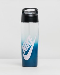 Nike - Train Hypercharge Straw Graphic Bottle 24oz