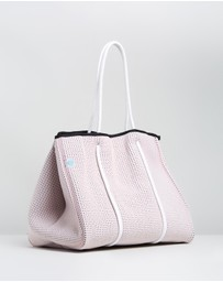 Chuchka - ICONIC EXCLUSIVE - Lottie Neoprene Tote - Unisex
