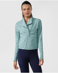 Lorna Jane - Comfort Seamless Jacket