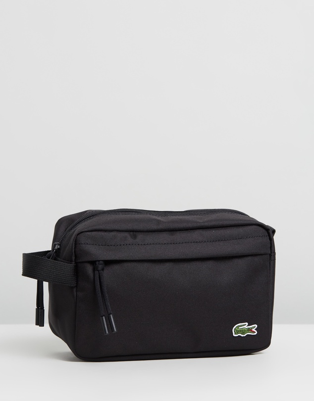 Lacoste - Neocroc Toiletry Kit
