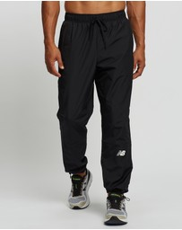 New Balance - R.W.T. Lightweight Woven Pants