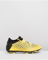 Puma - Future 5.4 FG/AG Football Boots - Men's