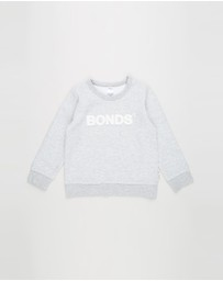 Bonds Kids - Tech Pullover - Kids
