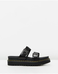 Dr Martens - Myles Sandals - Women's