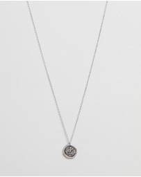 Icon Brand - Aquilla Necklace