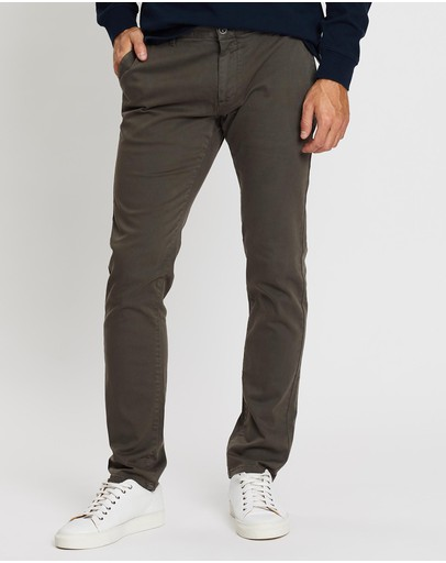 Rodd & Gunn - Forsyth Slim Fit Pants
