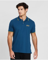 Gap - Franch Polo Shirt