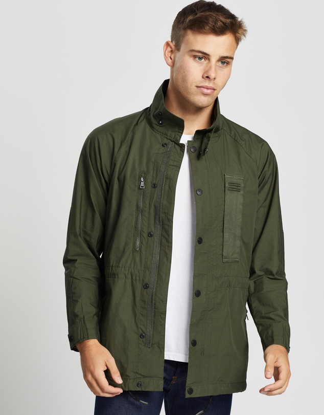 Superdry - Utility Field Jacket
