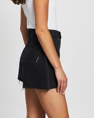 Neuw Ryder Shorts - Denim (Gwen)