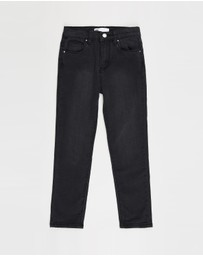 Cotton On Kids - Drea Skinny Jeans - Teens