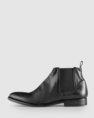 Aquila Bowyer Chelsea Boots - Dress Boots (Black)