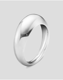 Georg Jensen - Curve Slim Ring
