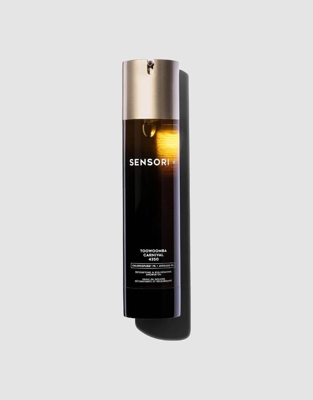 Life Detoxifying & Rejuvenating Shower Oil Toowoomba Carnival 4350 200ml