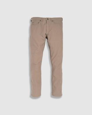 Rodd & Gunn Motion 2 Straight Jeans   S - Jeans (Sable)