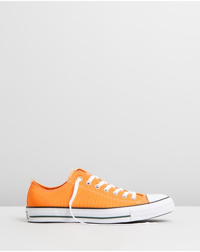 Converse - Chuck Taylor All Star Summer Sport Low Top - Men's