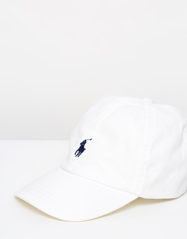 Polo Ralph Lauren - Cotton Chino Cap - Kids