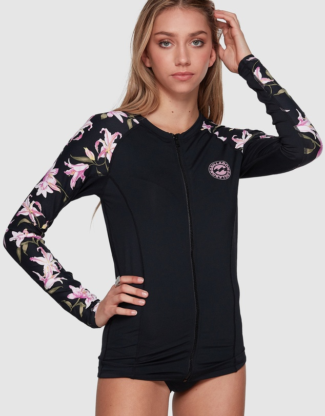 Billabong - Stargazer Long Sleeve Rashguard