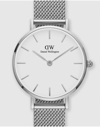 Daniel Wellington - 28mm Classic Petite Sheffield