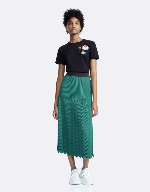 cd5328d7a7 Jisse Skirt by Maje Online | THE ICONIC | Australia
