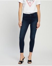 Guess - 1981 Legging Jeans