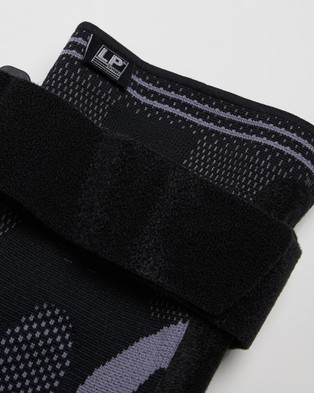LP Support Xtremus Knee Support 2.0 - Running (Black)