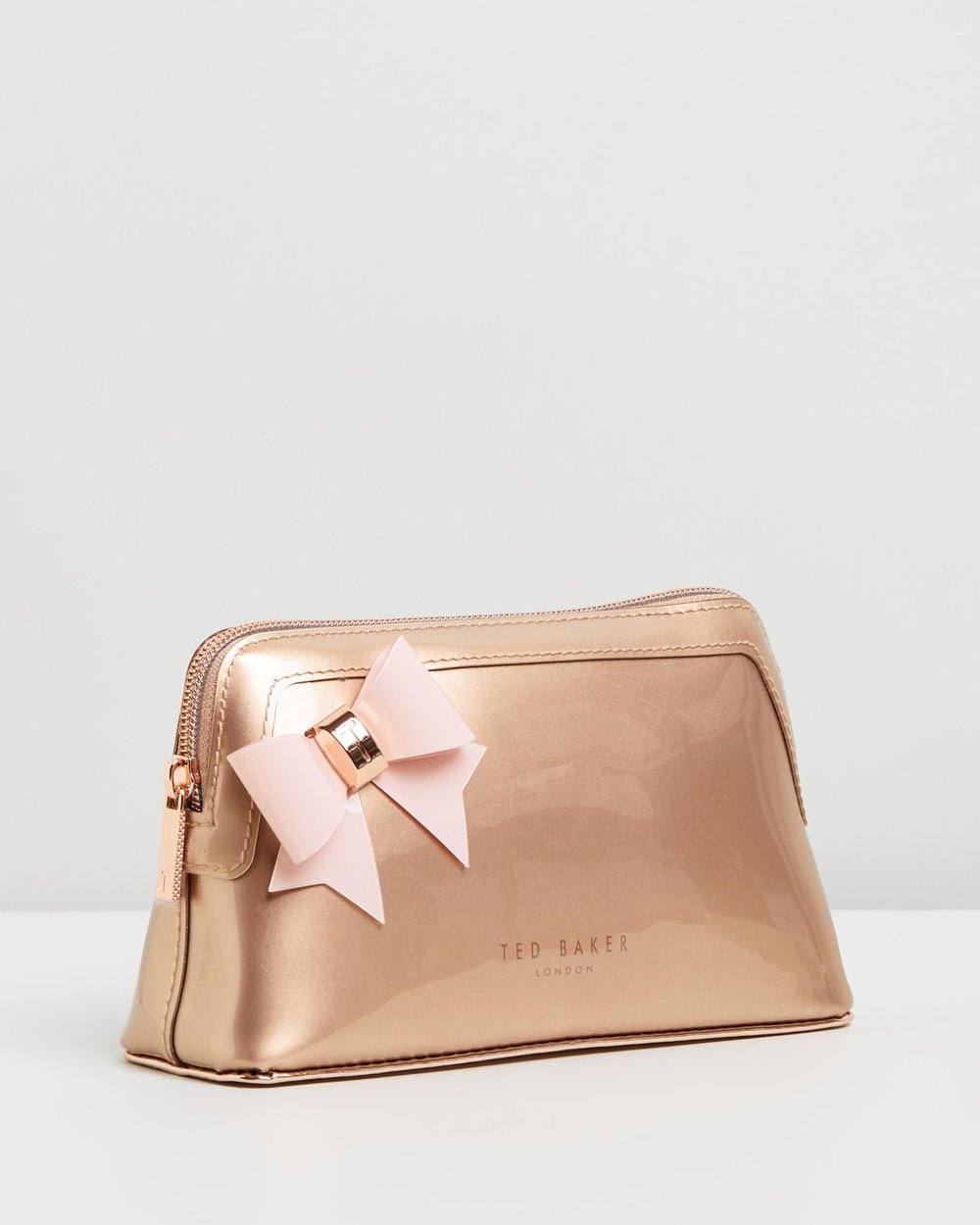 4f722b9b2 Aubrie Bow Make Up Bag by Ted Baker Online