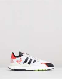 adidas Originals - Nite Jogger Shoes - Men's