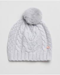 Ted Baker - Quirsa Pompom Beanie
